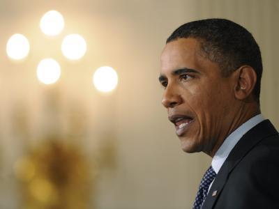 Barack Obama hat die Verantwortung für die Sicherheitspannen übernommen.