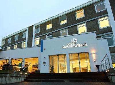 Antonius-Klinik in Wegberg
