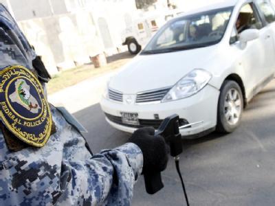 Skandal um unbrauchbare Sprengstoffdetektoren