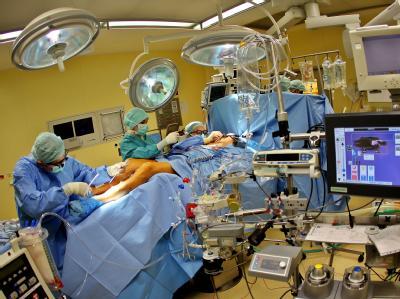 Krankenkassen wollen Zusatzbeitr�ge erheben