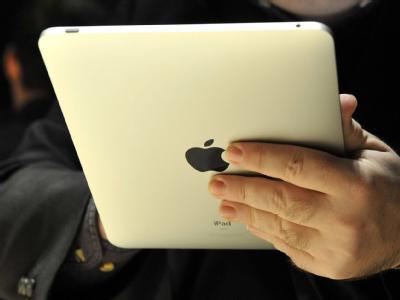 Ein Australier hat sein iPad zur Abwehr von Einbrechern eingesetzt. Archivfoto: John G. Mabanglo