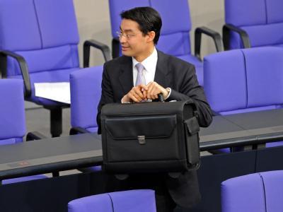 Bundesgesundheitsminister Philipp Rösler (FDP) will die Kopfpauschale durchbringen.