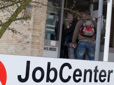 Jobcenter in Frankfurt (Oder)