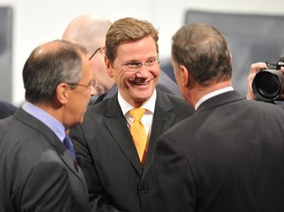 M�nchner Sicherheitskonferenz