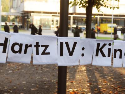Hartz-IV-Urteil