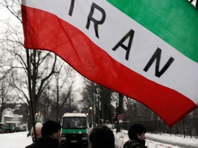 Iran-Demonstration