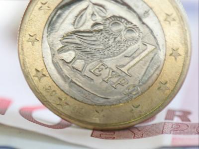 Der Druck auf den Euro wächst.
