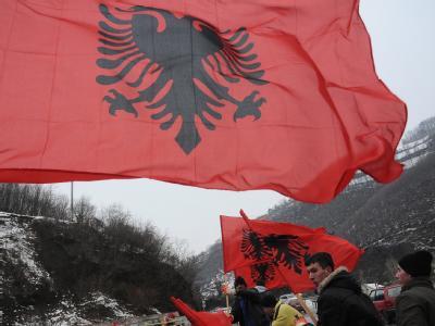 Serbien hat beim Internationalen Gerichtshofes (IGH) in Den Haag Klage gegen die Selbstständigkeit seiner früheren Provinz Kosovo eingereicht.