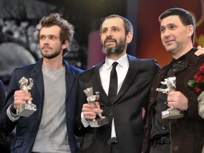 Russische Preisträger