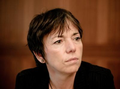 Die EKD-Ratsvorsitzende Margot Käßmann tritt zurück.