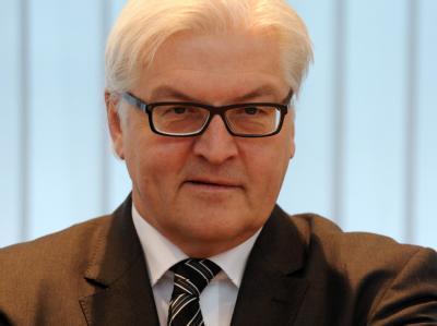 Frank-Walter Steinmeier rückt von der Agenda 2010 ab.
