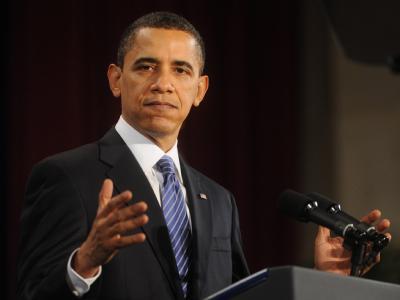 US-Präsident Obama will die Zahl der Atomraketen verringern, an der nuklearen Abschreckung aber festhalten.
