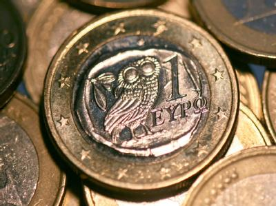 Athen hat den Internationalem Währungsfonds und die EU um finanzielle Hilfe gebeten.