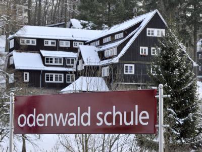 Odenwaldschule in Ober-Hambach