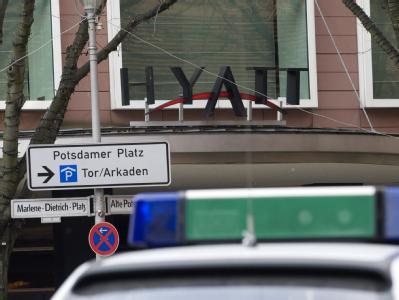 Die Polizei hat den letzten der vier mutmaßlichen Berliner Poker-Räuber gefasst.