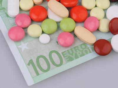 Teure Tabletten