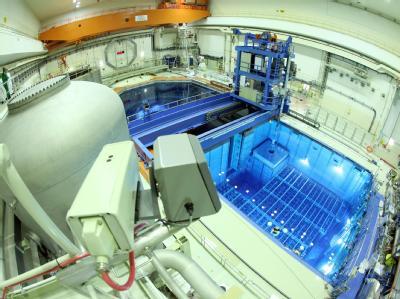 Atomkraftwerk Kr�mmel