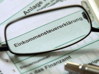 Laut «Financial Times Deutschland» plant die Union eine Mini-Steuerreform mit einem Entlastungsvolumen von 500 Millionen Euro. (Symbolbild)