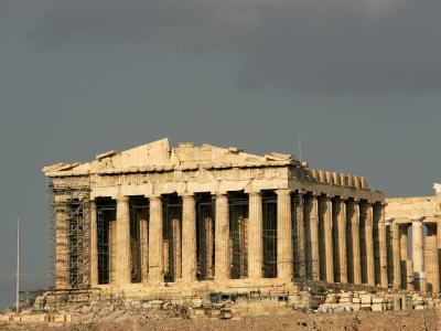 In der EU wird mit Hochdruck an einem Notfallplan für Griechenland gearbeitet