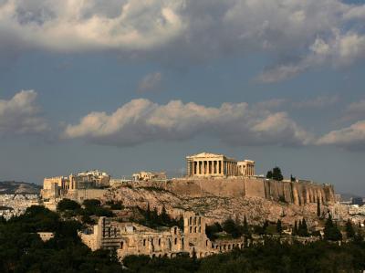 Notfallplan für Griechenland
