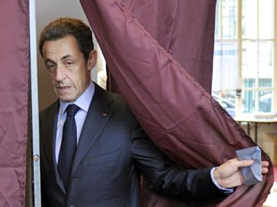 Französische Regionalwahlen