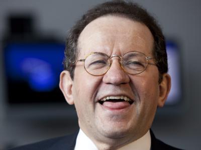 Der Portugiese Vítor Constâncio wird zum 1. Juni stellvertretender Präsident der Europäischen Zentralbank (EZB).