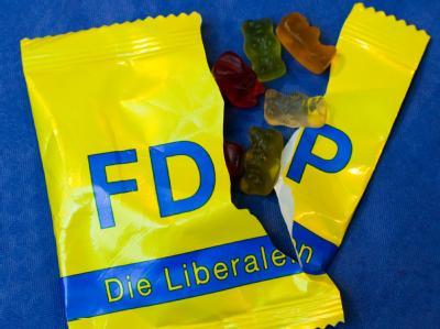 Bis auf die Linkspartei orientierten sich inzwischen alle Parteien an der Mitte, meint Sabine Leutheusser-Schnarrenberger. Daraus müsse die FDP Konsequenzen ziehen - und neue Bündnispartner ausloten.