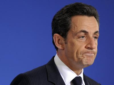 In Frankreich mehrt sich Widerstand gegen Sarkozys Reformprojekte.