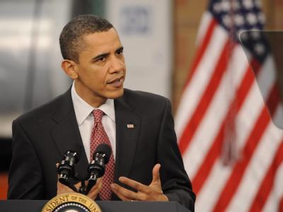 US-Präsident Obama ändert die Nuklearstrategie der USA.