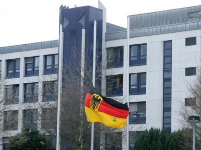 Verletzte Soldaten im Bundeswehrkrankenhaus Koblenz