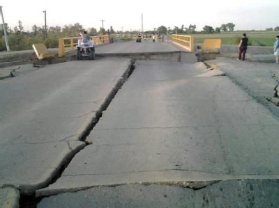 Ein Erdbeben der Stärke 7,2 hat den mexikanischen Bundesstaat Baja California am Pazifik erschüttert.