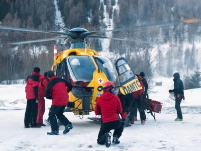Rettungsmannschaft