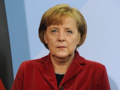 Bundeskanzlerin Angela Merkel wird an der Trauerfeier für die gefallenen Soldaten teilnehmen.