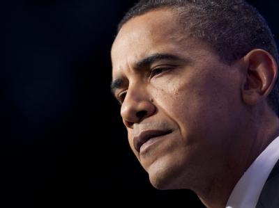 US-Präsident Barack Obama: Seine Finanzmarktreform ist erneut von der Opposition abgelehnt worden.