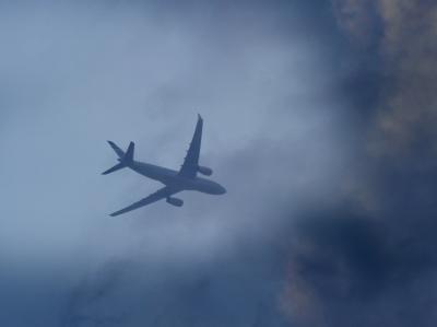 Die Vulkan-Aschewolke aus Island hat den Flugverkehr über Europa zum Stillstand gebracht.