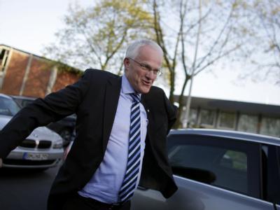 Die Bundestagsverwaltung prüft die Spende für eine CDU-Wählerinitiative bei der nordrhein-westfälischen Landtagswahl im Jahr 2005.