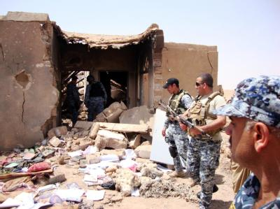 Nach Angriff gegen Al-Kaida-Führer