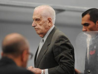 Reynaldo Bignone ist wegen Folter, Raub, Freiheitsberaubung und Hausdurchsuchungen während der argentinischen Militärdiktatur verurteilt worden.