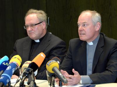 Rücktritt Bischof Mixa