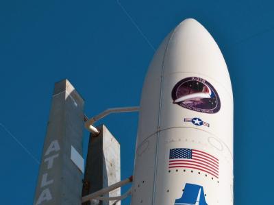«Space Plane» X-37B