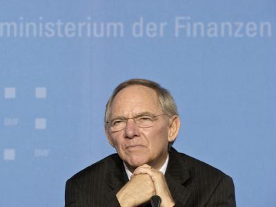 Finanzminister Schäuble hat das Anreizprogramm für Öko-Wärme gestoppt.