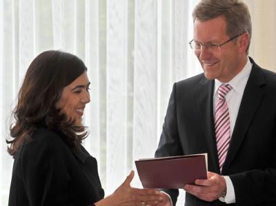 Türkischstämmige Özkan neue Sozialministerin