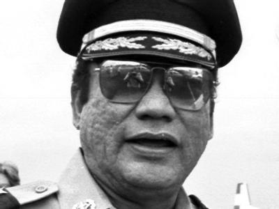 Noriega ausgeliefert