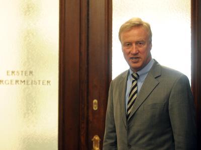 «Eine grausige Vorstellung» - Hamburgs Regierungschef Ole von Beust hält nichts von Steuersenkungen.