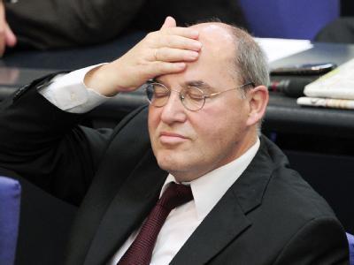 Für Gregor Gysi wäre eine Absage an eine Ampel-Koalition ein «Gewinn für NRW».