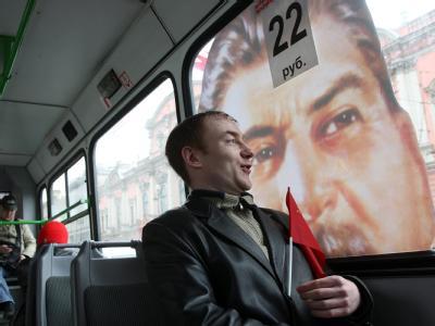 Stalin-Bus