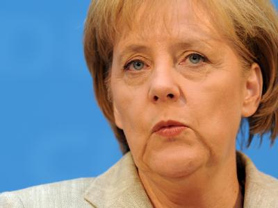 Bundeskanzlerin Angela Merkel erteilte Steuersenkungen in den kommenden zwei Jahren eine Absage.