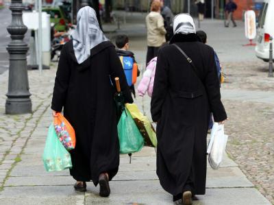 Türkische Frauen