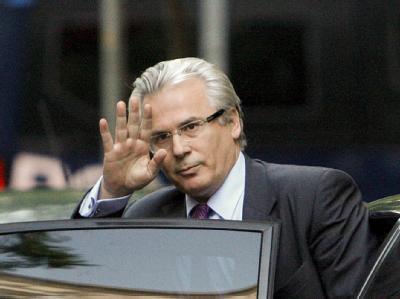 Richter Garzon