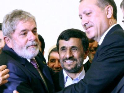 Iran bereit zur Urananreicherung im Ausland